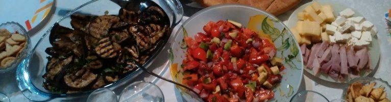 Здравословното хранене и възрастните хора